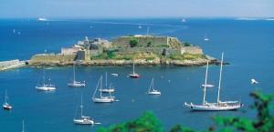 Castle-Cornet-St-Peter-Port
