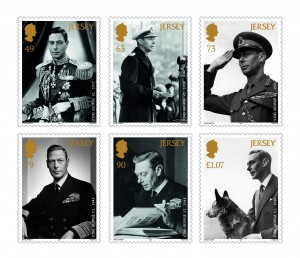 King George VI_Mint Set
