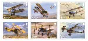 The Great War_Part Four_War in the Air_Mint Set