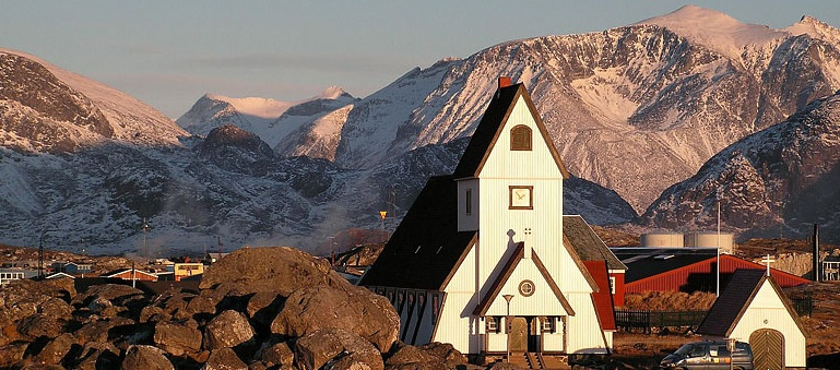 Greenland Sepac