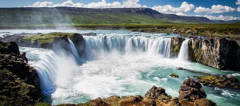 Iceland Sepac