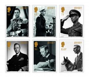 King George VI_Mint Set