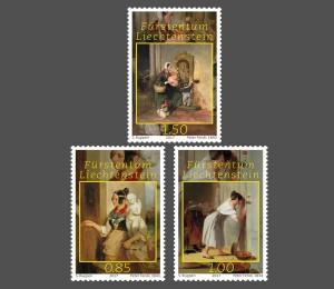 Princely Treasures: Peter Fendi (1796-1842)