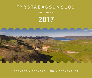 2017 FDC pack