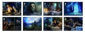 Frankenstein - 200 Years - Mint Set