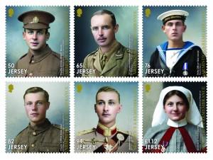 Armistice and Remembrance - Mint Set