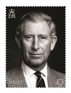 HRH The Prince of Wales - Definitive