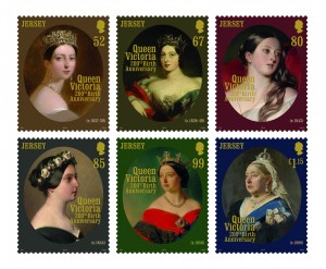 Queen Victoria_Mint Set