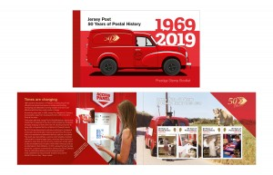Jersey-Post-50-Years-of-Postal-History---Prestige-Booklet