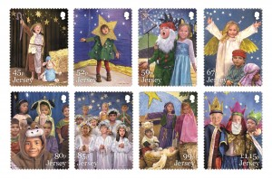 A Children's Nativity Play_Mint Set
