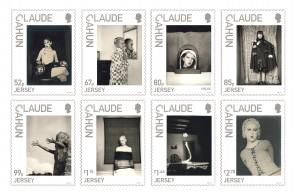 Claude Cahun - Mint Set