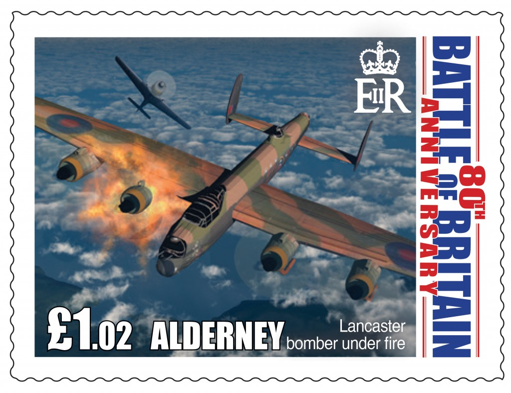 Battle of Britain £1.02