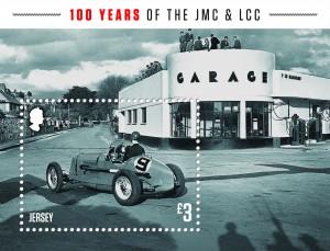 JMC & LCC_Miniature Sheet