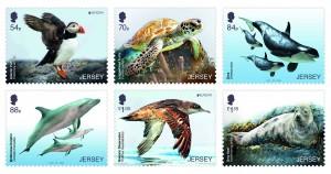 Europa_Endangered Wildlife_Mint Set