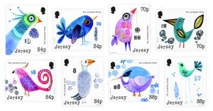 Flockdown Birds_Mint Set