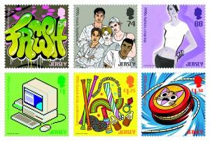 Popular Culture_The 1990s_Mint Set