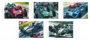 Formula One British driver Champions, Formula One